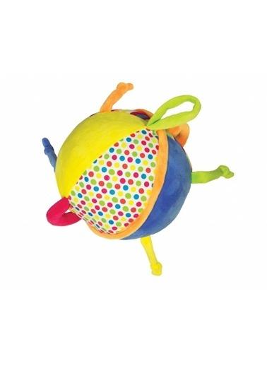 Prego Prego Toys SC041 Eğlenceli Sesli Top Renkli